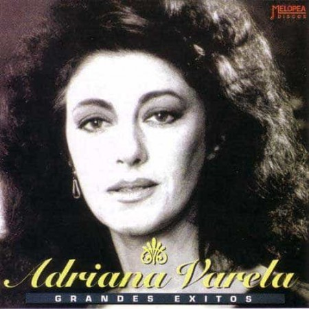ADRIANA VARELA CD Grandes Exitos Best O