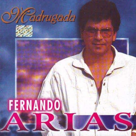 FERNANDO ARIAS CD Madrugada
