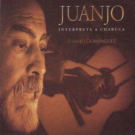 JUANJO DOMINGUEZ CD Juanjo Interpreta A Chabuca Granda