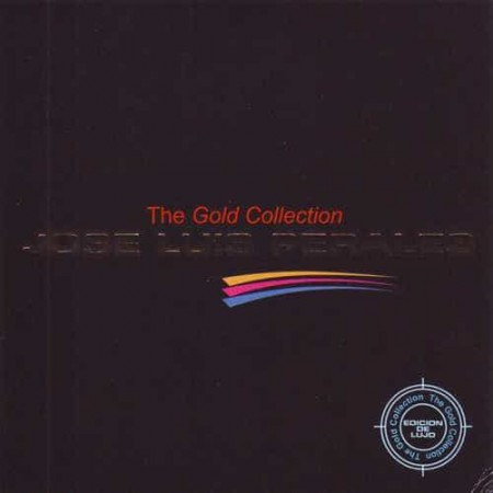 JOSE LUIS PERALES CD The Gold Collection