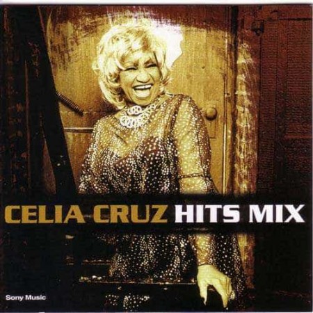 CELIA CRUZ CD Hits Mix