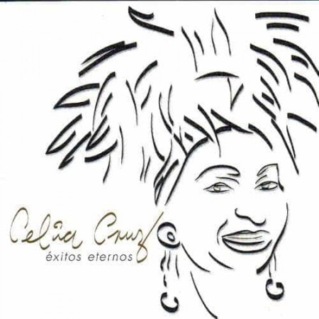 CELIA CRUZ CD Exitos Eternos