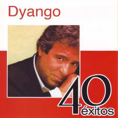 DYANGO 2CD 40 Exitos