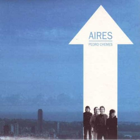 PEDRO CHEMES CD Aires