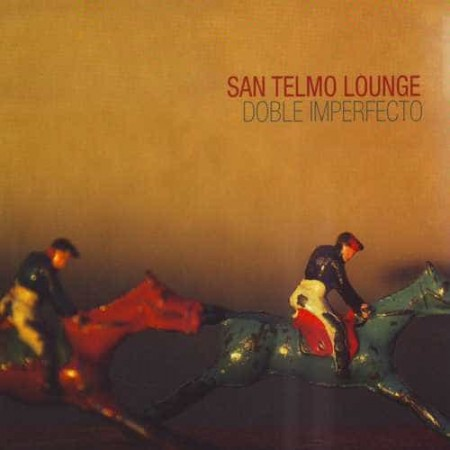 SAN TELMO LOUNGE CD Doble Impacto
