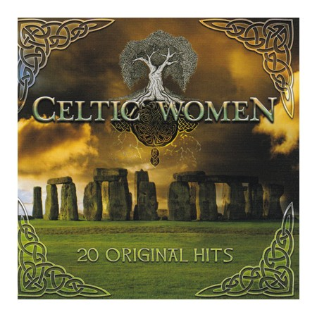 Celtic Women CD 20 Grandes Exitos