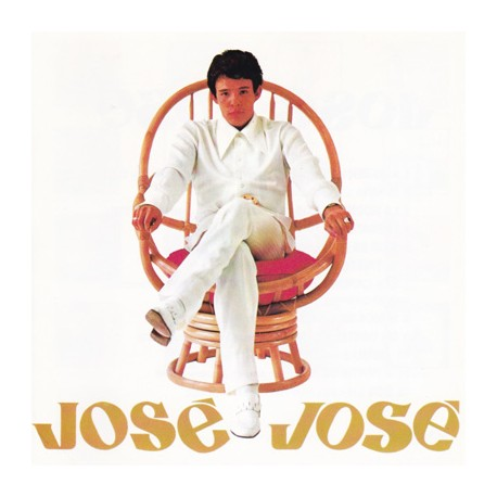 JOSE JOSE CD Aguien Vendra