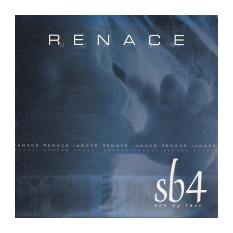 SB4 SON BY FOUR CD Renace