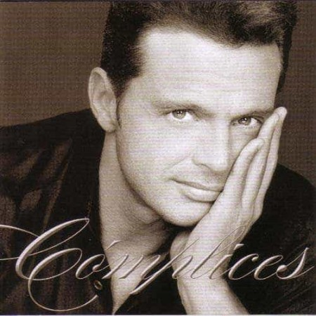 LUIS MIGUEL CD Complices