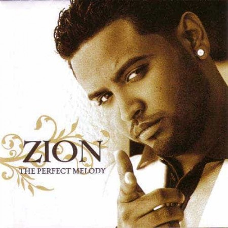ZION CD The Perfect Melody
