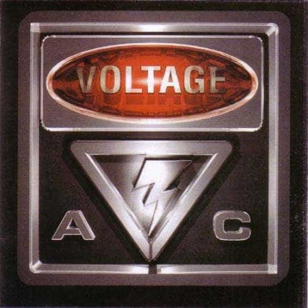 JULIO VOLTIO CD Voltage AC