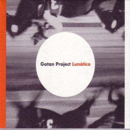 GOTAN PROJECT CD Lunatico