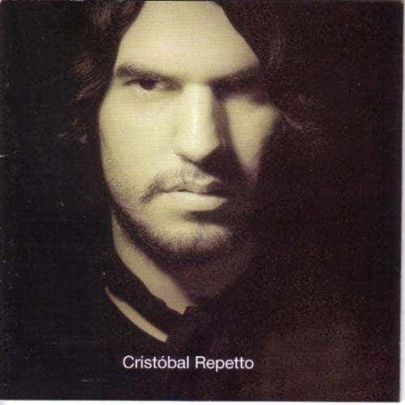CRISTOBAL REPETTO CD Cristobal Repetto