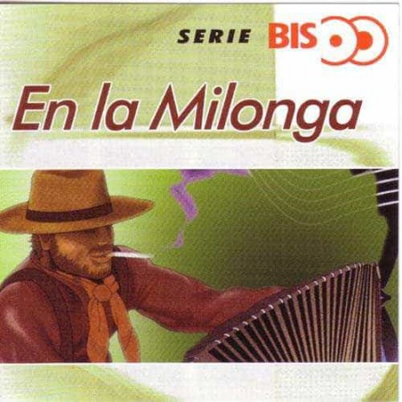 MILONGAS CD En La Milonga
