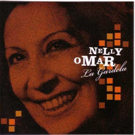 NELLY OMAR CD La Gardela