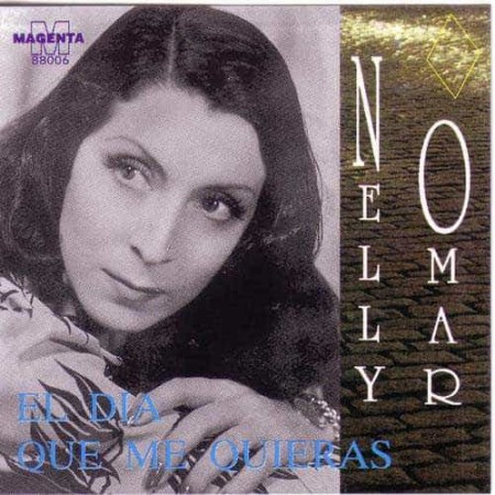 NELLY OMAR CD El Dia Que Me Quieras