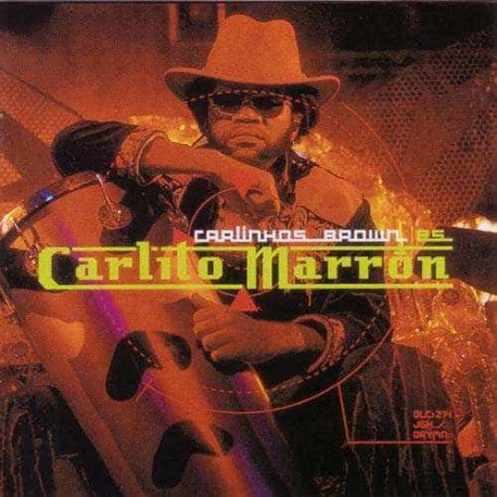 CARLINHOS BROWN CD Es Carlito Marron