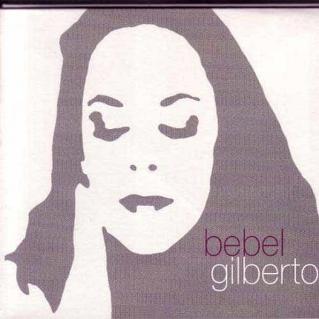 BEBEL GILBERTO CD Tanto Tempo