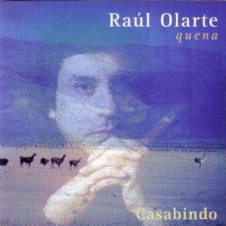 RAUL OLARTE CD Casabindo