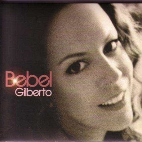 BEBEL GILBERTO CD Gilebrto Bebel