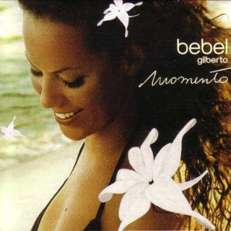 BEBEL GILBERTO CD Momento