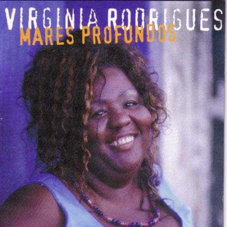 VIRGINIA RODRIGUES CD Mares Profundos