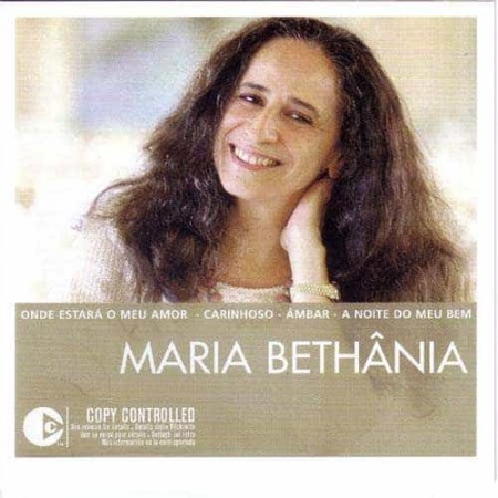 MARIA BETHANIA CD The Essential