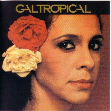 GAL COSTA CD Gal Tropical
