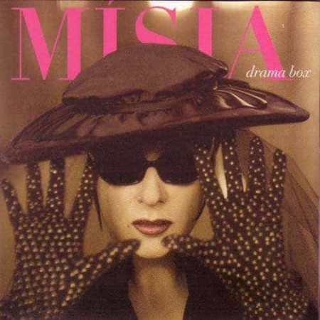 MISIA CD Drama Box