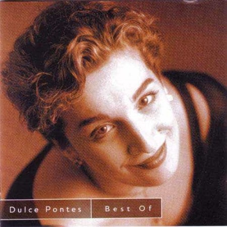 DULCE PONTES CD Best Of