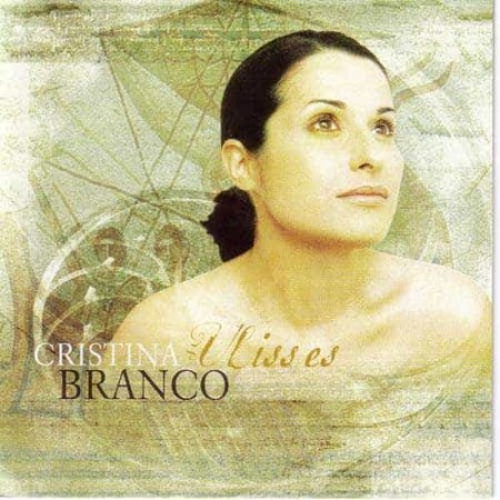 CRISTINA BRANCO CD Ulisses