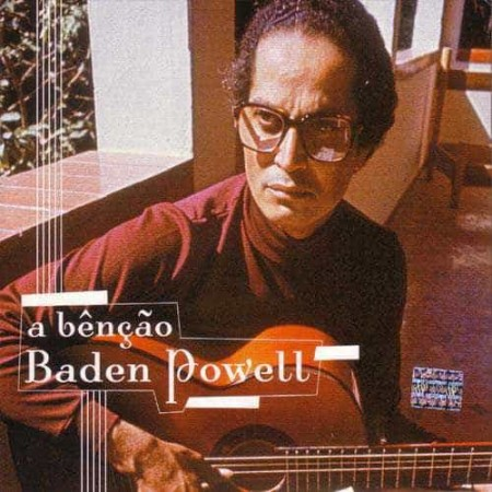 BADEN POWELL CD A Bencao
