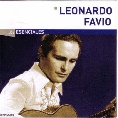 LEONARDO FAVIO CD Los Esenciales Best Of