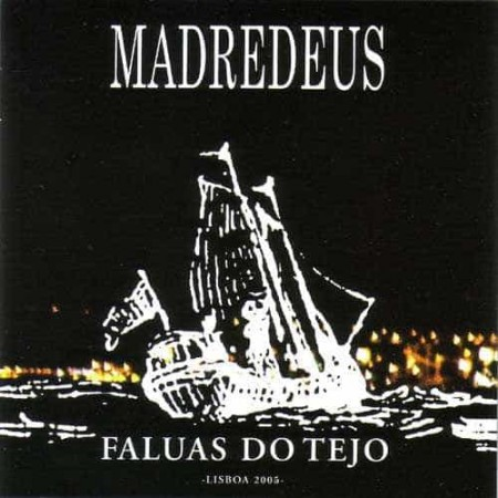 MADREDEUS CD Faluas do Tejo