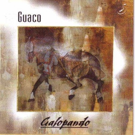GUACO CD Galopando