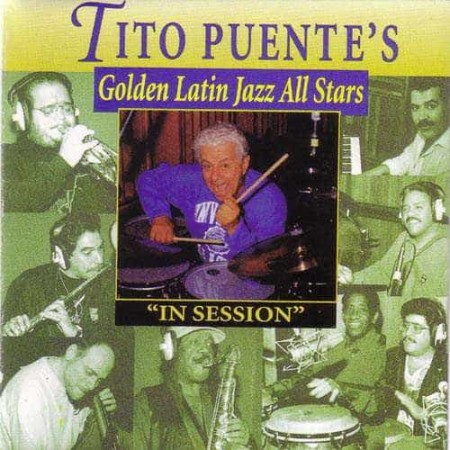 TITO PUENTE CD In Session