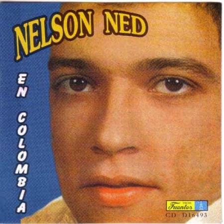 NELSON NED CD En Colombia
