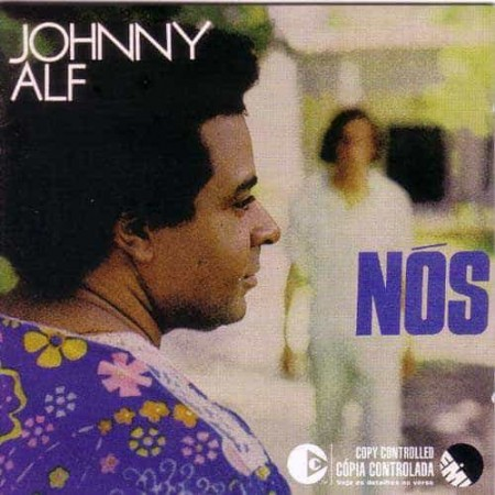 JOHNNY ALF CD Nos