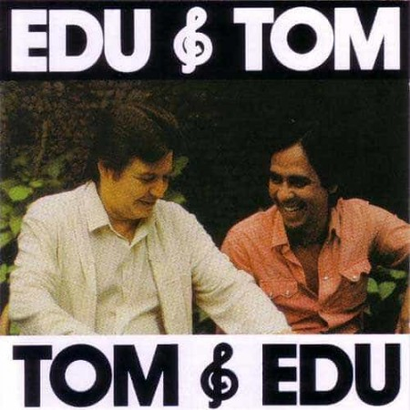 EDU & TOM CD Edu & Tom Tom & Edu