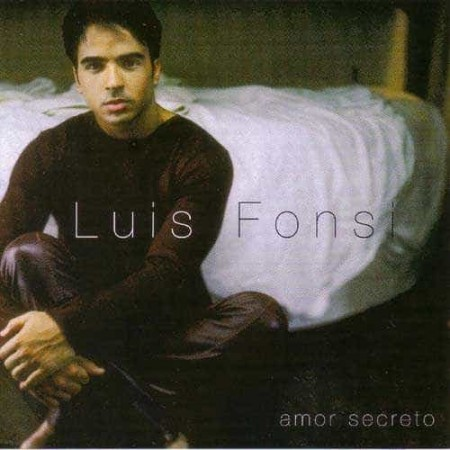 LUIS FONSI CD Amor Secreto