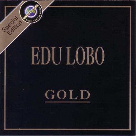 EDU LOBO CD Gold