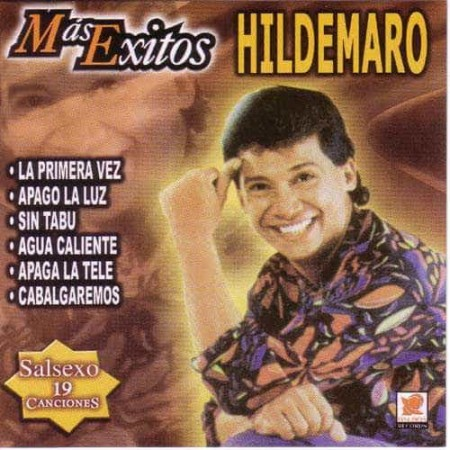 HILDEMARO CD Mas Exitos