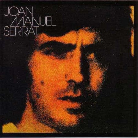 JOAN MANUEL SERRAT CD Cancion Infantil
