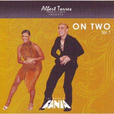 ALBERT TORRES PRODUCTIONS PRESENTS CD On Two Vol. 1