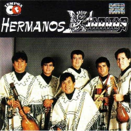 LOS KJARKAS CD Hermanos