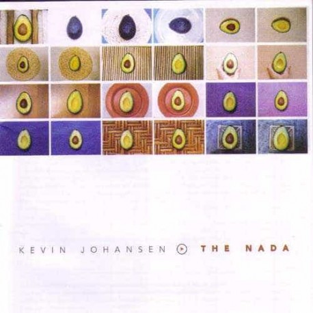 KEVIN JOHANSEN & THE NADA CD Kevin Johansen & The Nada