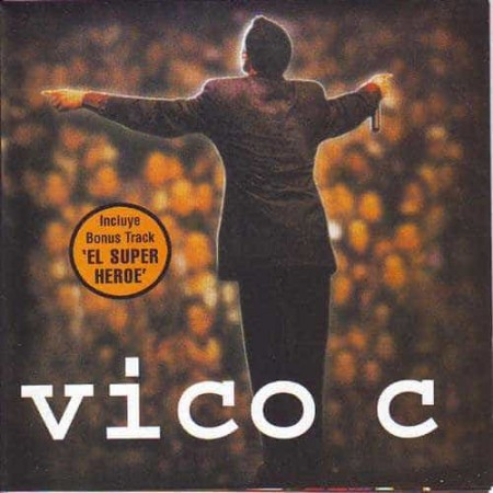 VICO C CD Vivo