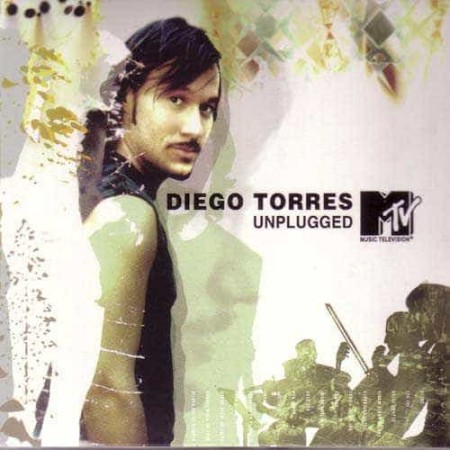 DIEGO TORRES CD Unplugged MTV