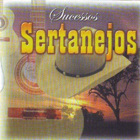 SERTANEJOS CD Sucessos