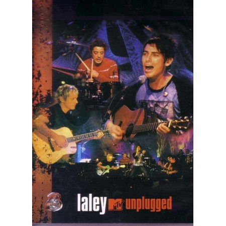 LA LEY DVD MTV Unplugged